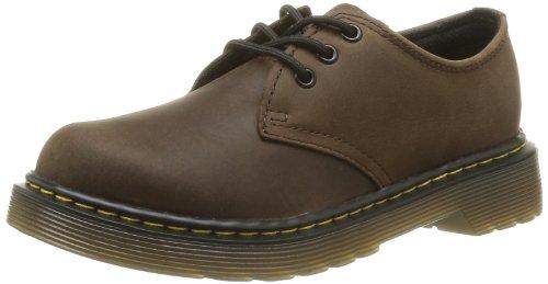 Dr Martens Everley, Chaussures de ville garçon