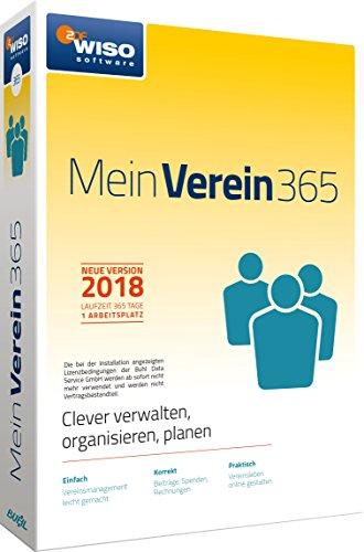 WISO Mein Verein 365 Software