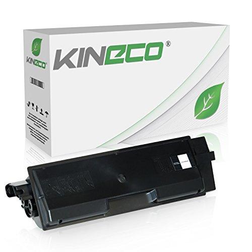 Preisvergleich Produktbild Toner kompatibel zu TK-590 TK590 für Kyocera FS-C2026MFP, FS-C2126MFP, FS-C2526MFP, FS-C2626MFP , FS-C5250DN, ECOSYS M6026, M6526, P6026 - 1T02KV0NL0 - Schwarz 7.000 Seiten