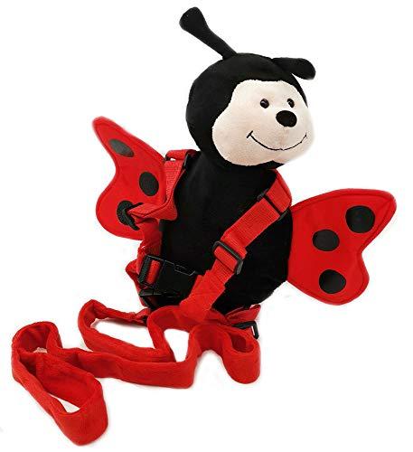 Imbracatura E Redini Da Passeggio, Imbracatura Di Sicurezza per Bambini, Assistente A Piedi per Bambini Rregolabili (ape)