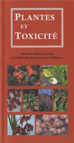 Plantes et toxicité
