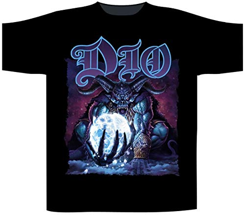 DIO MASTER OF THE MOON T-Shirt L