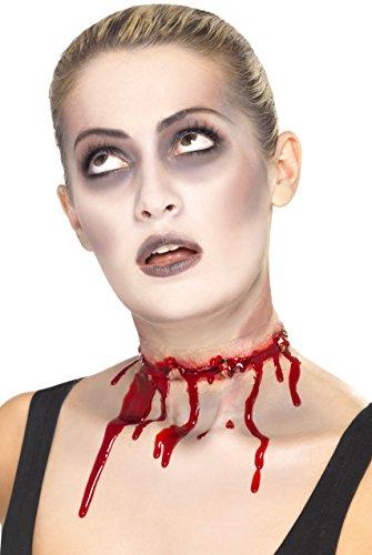 Gruseliges Kostüm Ein Halloween (Smiffy's 37172)
