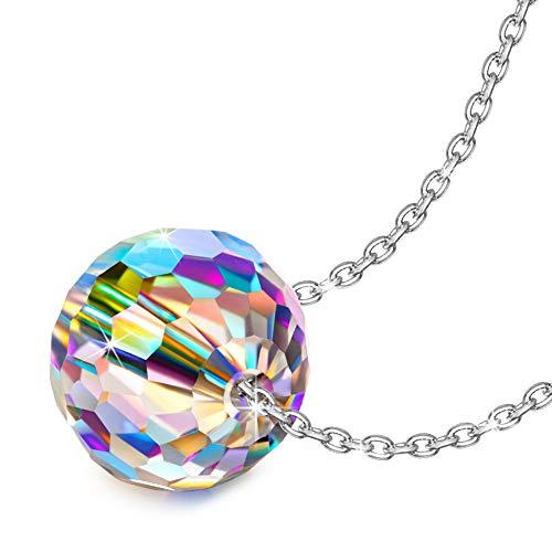 Alex Perry Geschenk zum Valentinstag geschenke für frauen kette damen schmuck damen frauen geschenk halsketten für frauen personalisierte geschenke jahrestag Swarovski Kristall