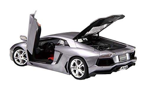 lamborghini-aventador-model-car