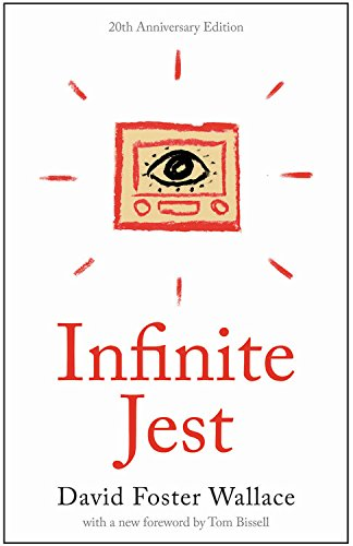 Infinite Jest Special Edition. A Novel por Foster Wallace David