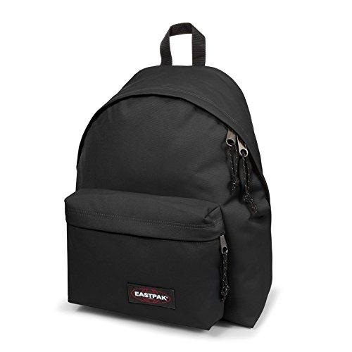 Schwarzer Rucksack von Eastpak – In vielen Farben erhältlich - 5