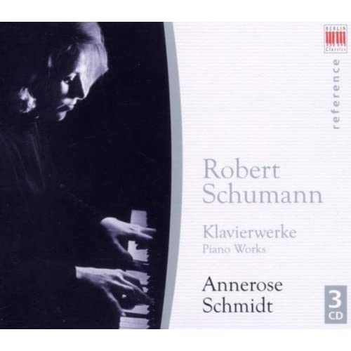 Davidsbundlertanze, Op. 6: No. 8. Frisch
