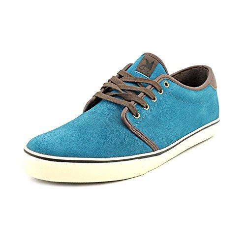Dekline Schuh Santa Fe Atlantic Antique US9,5/EU42,5 (Dekline Schuhe Herren)