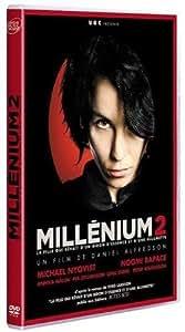Millénium 2, le film : La Fille qui rêvait d'un bidon d'essence et d'une allumette