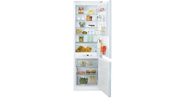 Amica Kühlschrank Birne Wechseln : Bauknecht kgie 2181 a einbau kühl gefrier kombination a