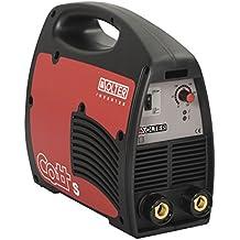 Solter 04250 - Inverter COTT 195 SE Superboost (240 V)