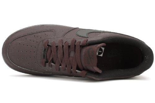 Nike Air Force 1 Black 488298 076 204