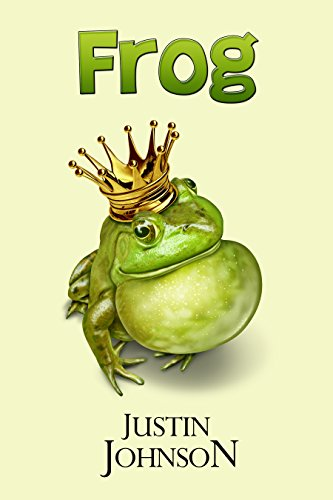 frog-a-retelling-of-the-frog-king-grimm-retellings-book-1-english-edition