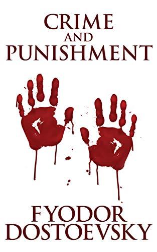 Crime and Punishment (English Edition) por Fyodor Dostoevsky