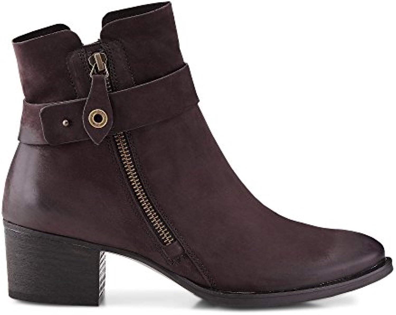 Paul Green Damen Stiefelette - 2018 Letztes Modell  Mode Schuhe Billig Online-Verkauf