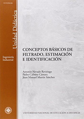 CONCEPTOS BASICOS DE FILTRADO ESTIMACION E