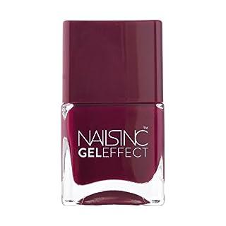 Nails Inc Gel Effect Polish, Kensington High Street