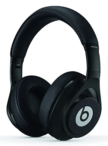 Beats by Dr. Dre Executive Over-Ear Kopfhörer - Schwarz