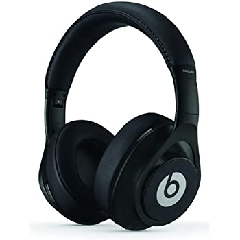 beats by dr dre executive casque audio supra auriculaire. Black Bedroom Furniture Sets. Home Design Ideas