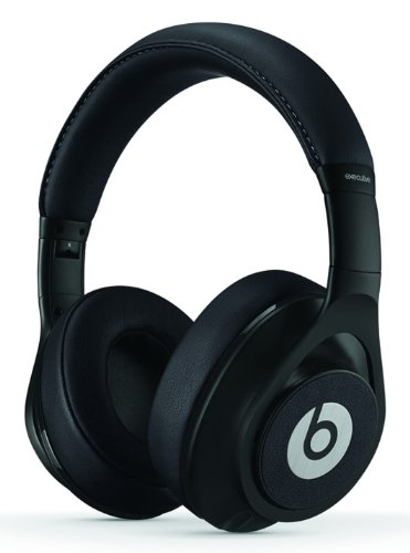 Beats by Dr. Dre Executive Over-Ear Headphones_P