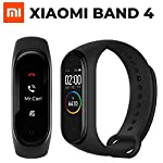 Original 2019 Newest Xiaomi Mi Band 4 Smart Mi band 4 Bracelet Heart Rate Fitness 135mAh Color Screen