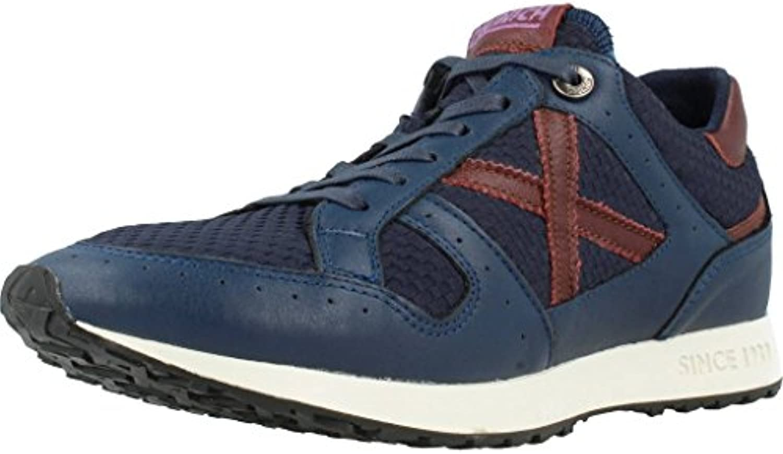 Calzado deportivo para hombre, color Azul , marca MUNICH, modelo Calzado Deportivo Para Hombre MUNICH ARES 53...