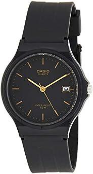 Casio Casual Watch Analog Display Quartz for Unisex MW-59-1E