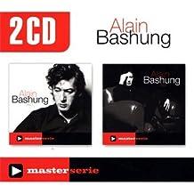 Alain Bashung Vol.1 / Alain Bashung Vol.2 (Coffret 2 CD)