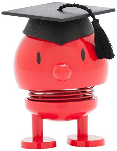 Hoptimist - IQ Baby Bumble Red