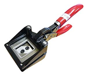 Photo Cutter 24mm x 30mm (right angle specification) adjustment tool with Poseidon Trading 2430 (japan import)
