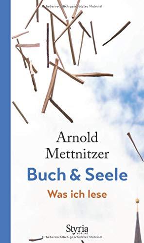 Buch & Seele: Was ich lese