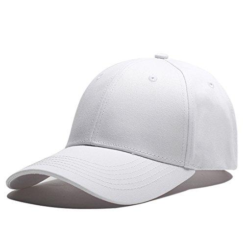LAOWWO Baseball Cap Herren Damen Cool Sport Outdoor Cap Tennis Golf Sonne Kappe Laufen Caps -