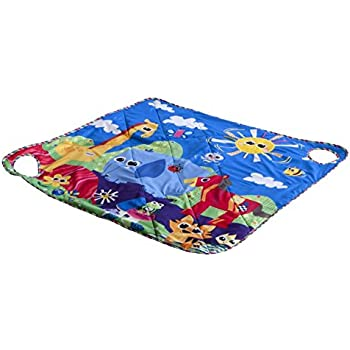 Lamaze Take N Tidy Play Mat Amazon Co Uk Baby