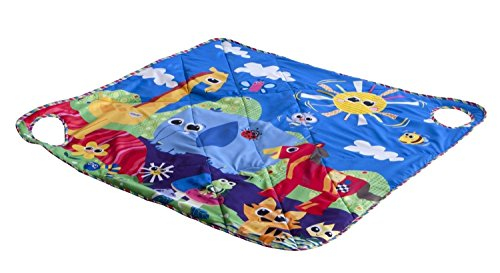Image of Lamaze Take N Tidy Play Mat