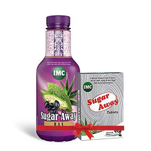 IMC Sugar Away Rus and Sugar Away Tablet Combo Offer