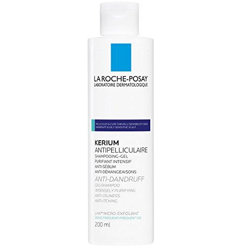 La Roche-Posay Shampooing Gel Shampoo, 1er Pack (1 x 0.2 kg)