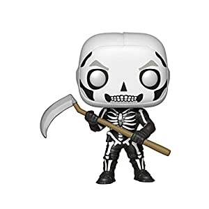 Funko Fortnite Skull Trooper Figura de Vinilo, multicolor, Talla Única (34470) , color/modelo surtido 4