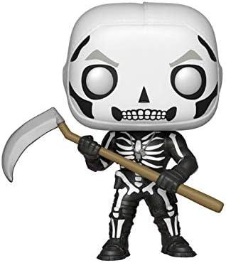 Figurine - Funko Pop - - - Fortnite - Skull Trooper   Mode  594d3b