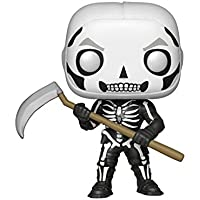 FunKo 34470 Fortnite: Skull Trooper POP Vinylfigur, Multi