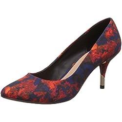 Call It Spring Women's Trescorre Red Miscellaneous Fashion Sandals - 7 UK/India (40 EU) (9US)