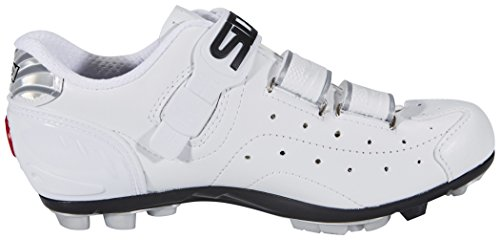 Sidi VTT buvel Chaussures de vélo pour femme White/Blanc 2016VTT chaussures White/white