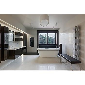 infrarotheizung badheizung ibp 550 inklusive handtuchhalter thermostat mit fernbedienung motiv. Black Bedroom Furniture Sets. Home Design Ideas
