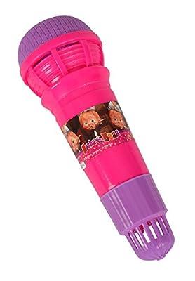 Mascha und der Bär Echomikrofon 24cm, 2-sort.