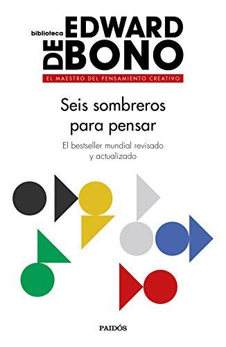 Seis Sombreros Para Pensar por Bono, Edward De