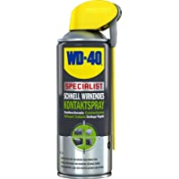 WD-40 1810031 Specialist Nettoyant Contacts 400ml