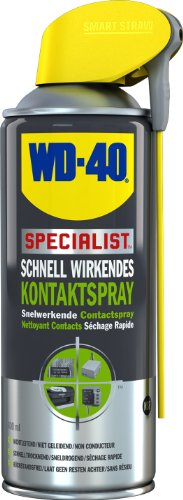 Nigrin 72226 Kontakt-Spray
