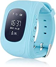 GPS Tracking Watch for Kids