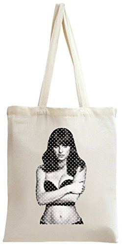 Lake Bell Esquire Tote Bag Bell Swag