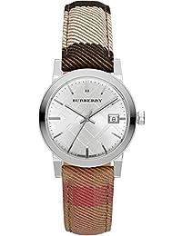 Burberry reloj CLASSIC ROUND BU9151